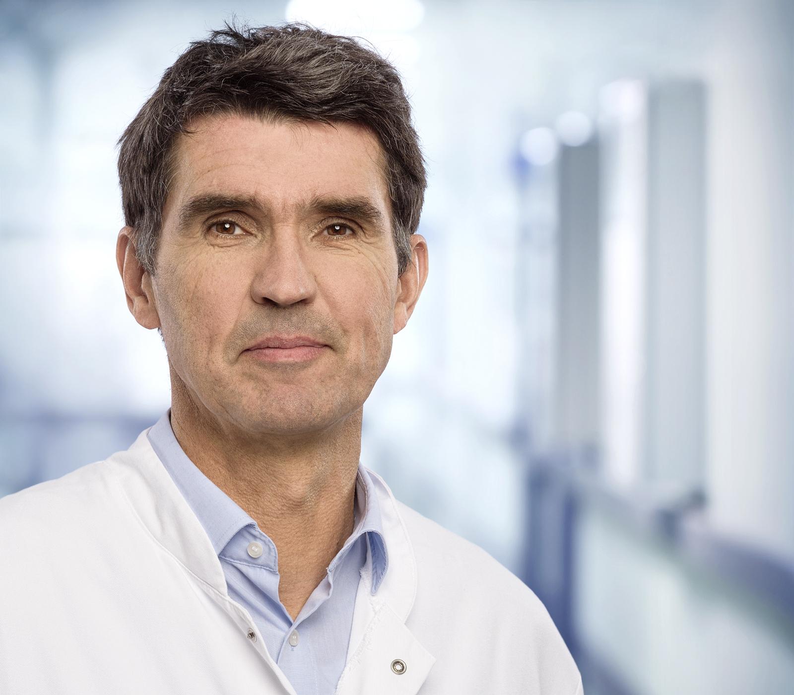 Dr. Hans-Joachim Horns